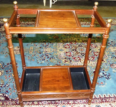 Ethan Allen Display Stand Marva 39 S Placemarva 39 S Place