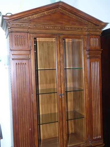 Hekman Limited Edition Display Cabinet Marva 39 S Placemarva 39 S Place