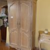 Beautiful Century French Armoire. High-End Used Furniture & Consignment, New Designer Brands and Home Decor that is affordable at significantly low prices.