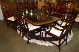 Stickley Classic Mahogany Dining Room Collection