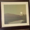 Russell Chatham Colorado Rivers Framed Lithograph 1.High end designer brand used furniture and home decor at significantly low prices Fine Arts Consignment.
