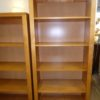 Traditional Thomasville Bookshelve. High end designer brand used furniture and home decor at significantly low prices. Used Furniture Consignment Plymouth.