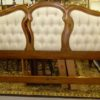 John Widdicomb King Headboard