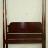 Henkel Harris Mahogany Queen Bed