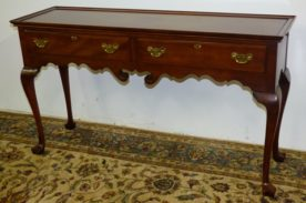 Statton Sofa Table