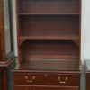 Ethan Allen File Cabinet with Bookcase