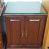 Small Ethan Allen Cabinet