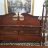 Drexel Queen Bed