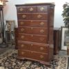 Drexel Tall Chest of Drawers