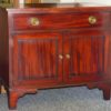 Baker Mahogany Chest