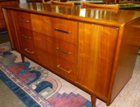 Mid Century Hoover Chair Co. Buffet