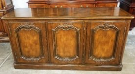 Baker Furniture Buffet Table