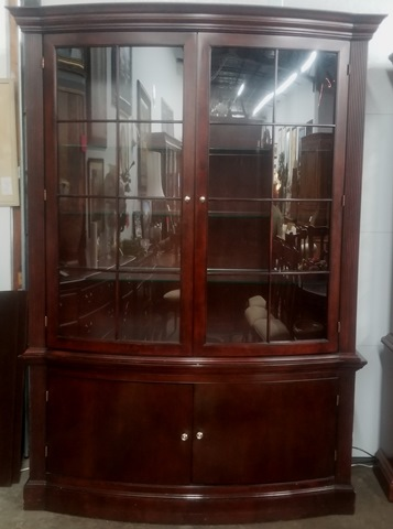 Shop Home DINING ROOM China Cabinets Hutches Shermag