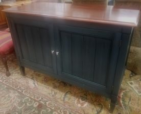 Pottery Barn Style Chest