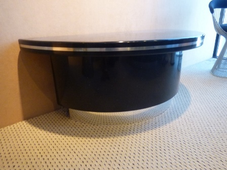 Marva's Place Console Table