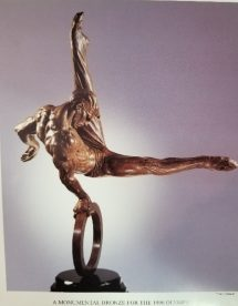 "Richard MacDonald ""The Flair"" – half-life"