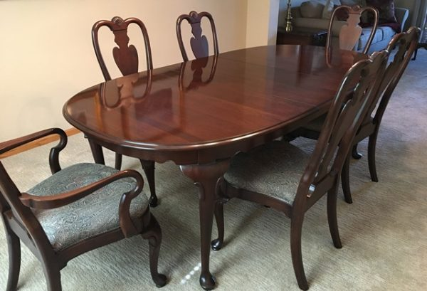 Marva's Furniture Consignment, Used Furniture, Estate Sales, Asset Liquidation, Project Management.